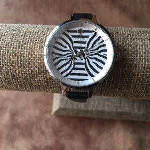 NWOT AUTHENTIC KATE SPADE WATCH